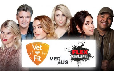 Vet Fit VS Flexchallenge deel 2