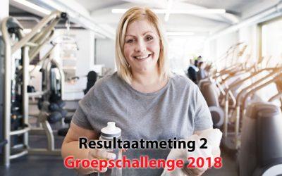 De tweede resultaatmeting Flex Challenge VIII 2018